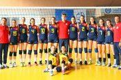 Nationala Romaniei Under 16 la Balcaniada 2018
