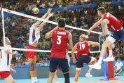 Anderson a reusit 19 puncte pentru SUA impotriva Serbiei