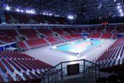 Armeec Arena din Sofia, cea mai mare sală polivalentă din Bulgaria