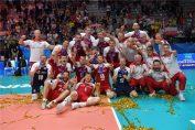 Polonia e noua campioana la volei masculin, titlu cucerit la Campionatul Mondial 2018