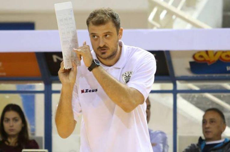 Sergiu Stancu este antrenor la PAOK Salonic