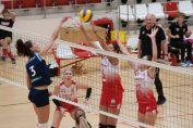 Dinamo Stiinta Bacau Divizia A1 volei feminin