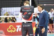 Gianni Cretu este antrenorul formatiei poloneze Asseco Resovia din luna octombrie 2018
