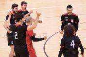Dinamo volei bucurie divizia a1 masculin