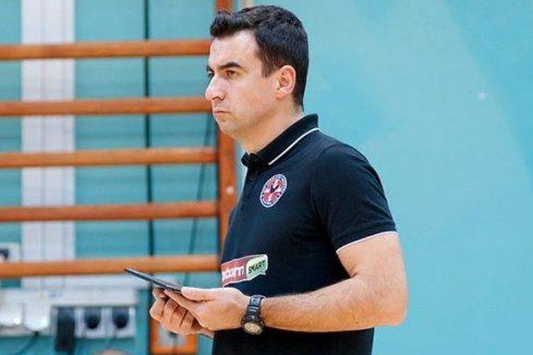 paul bogdan este noul antrenor de la bekecscaba