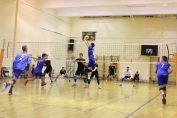 tudor constantinescu voleibalist ridicator echipa de juniori ctf mihai I