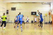 tudor constantinescu volleyball setter born in 2002