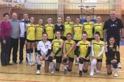 Echipa de sperante CSS Sibiu