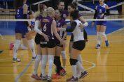 FC Arges a prmovat in Divizia A1 la volei feminin