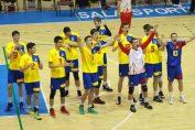 Romania Under 17 merge la Campionatul European Under 17