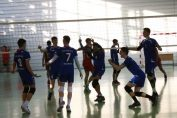 CTF Mihai I e neinvinsa in turneul final al cadetilor de la Botosani