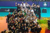 Lube Civitanova a reusit sa cucereasca Liga Campionilor 2019