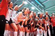 Volei Alba Blaj a câștigat Cupa României la volei feminin