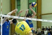 Marian Bala, in atac in meciul cu Azerbaidjan