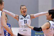 adelina ungureanu va juca in Italia, la Cuneo