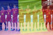 Nationala Romaniei a terminat pe ultimul loc la Campionatul European Under 17