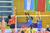 Romania a fost invinsă de Thailanda la Campionatul Mondial U18
