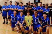 Echipa de cadeti a CSM București pentru sezonul 2019/ 2020