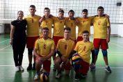 Echipa de cadeti Dinicu Golescu Campulung Muscel pentru sezonul 2019/ 2020