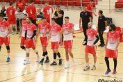 Dinamo este deținătoarea Cupei României la volei masculin