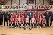 Dinamo, echipa pentru campionatul 2019/ 2020