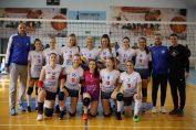 Academia de Volei Tomis Constanța pentru sezonul 2019/ 2020