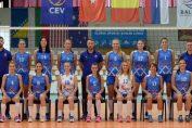CSM Lugoj, echipa pentru campionatul 2019/ 2020