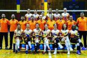 CSM Târgoviste, echipa pentru campionatul 2019/ 2020
