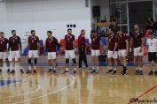 Rapid, echipa din sezonul 2019/ 2020 al Seriei Est a Diviziei A2 la volei masculin