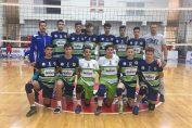Titanii Bucuresti, echipa pentru campionatul 2019/ 2020