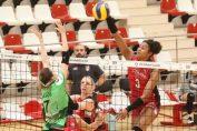 Martins in atac in meciul cu Belor Galati