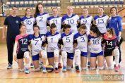 CSU Oradea va juca în turneul de promovare în Divizia A1