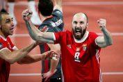 Hugo Gaspar, căpitanul formației Benfica Lisabona, bucuros după o nouă victorie