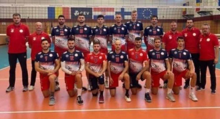 Arcada Galati în Liga Campionilor 2020/ 2021