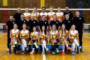 CSM Târgoviște, echipa pentru sezonul 2020/ 2021