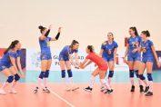 Nationala Romaniei Under 17 a pierdut meciul cu Polonia
