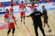 Dinamo s-a calificat în optimile Cupei Challenge la volei masculin