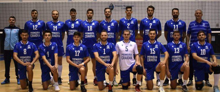 SCM U Craiova în sezonul 2020/ 2021