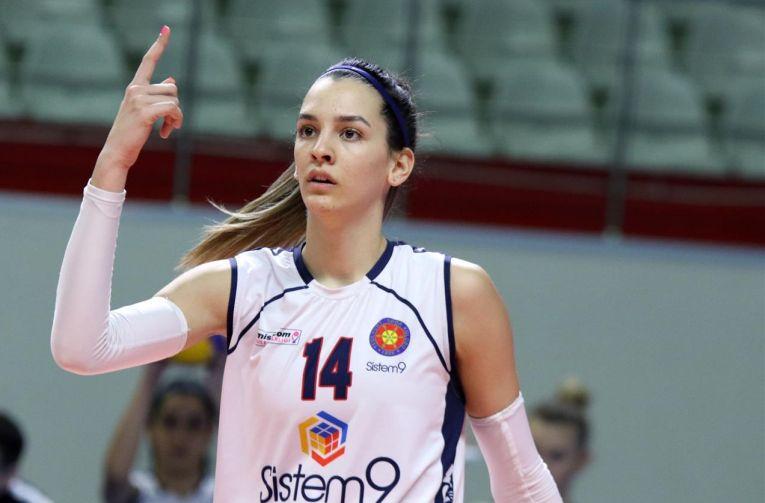 Alexia Căruțașu