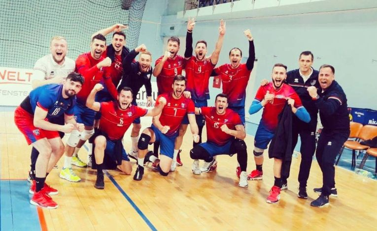 Steaua și bucuria victoriei de la Zalău