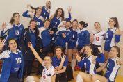 CSU Oradea a câștigat trei meciuri din trei jucate în turneul 1 al returului Seriei Vest a Diviziei A2