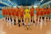 Naționala României U16