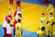 Naționala României Under 17 a pierdut toate meciurile la calificările balcanice pentru Campionatul European