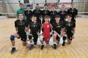 Echipa de juniori CSM Suceava pentru sezonul 2020/ 2021