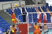 Rareș Bălean a reușit 21 de puncte contra Albaniei