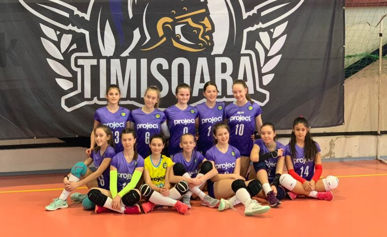 Echipa de speranțe Bega Timișoara pentru sezonul 2020/ 2021
