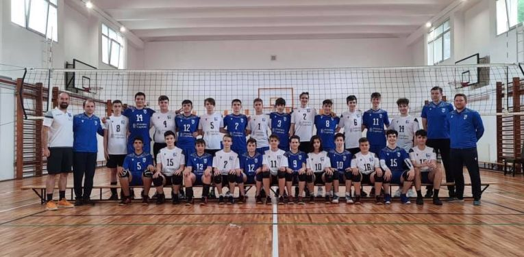 Echipele de speranțe ale CSM București