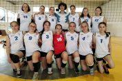 Echipa de speranțe CSS Sighet pentru campionatul 2020/ 2021