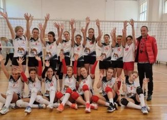 Echipa de speranțe Dinamo după primul turneu al campionatului de speranțe