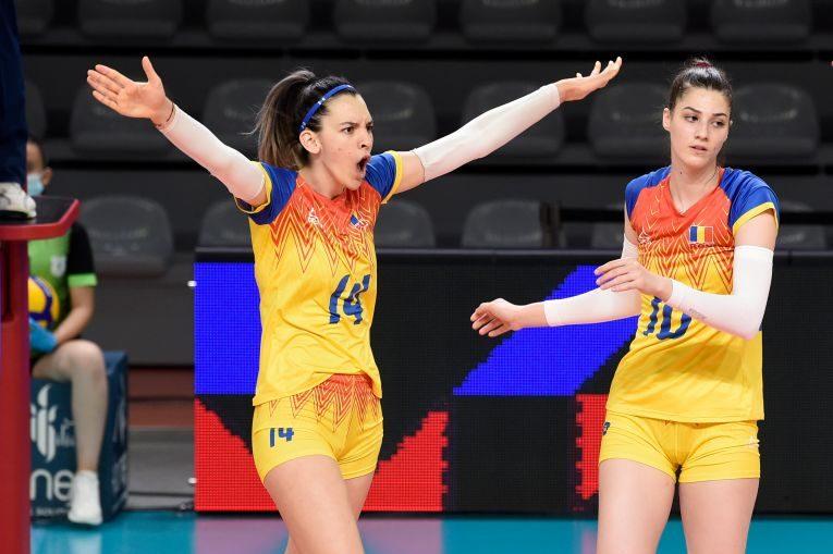 Alexia Căruțașu, după un punct câștigat